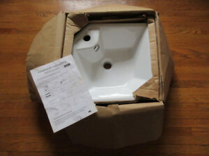 Vessel Sink for Bathroom -- New in Box