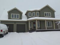 MUST SEE! 3.5 yr old home in the North End - Amiens Dr