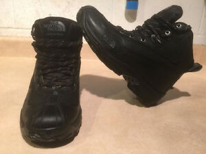 Men's The North Face Hydro Seal Winter Boots Size 8