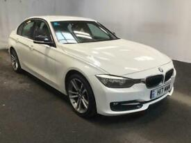 image for 2012 BMW 3 Series 320d Sport Auto 2 Saloon Diesel Automatic