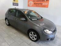 2010 Volkswagen Golf 2.0TDI 140 DSG GT ***BUY FOR ONLY £31 A WEEK***