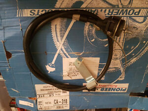 87 Ford Mustang New clutch cable