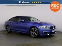 2015 BMW 4 Series 420i xDrive M Sport 5dr Auto [Professional Media] COUPE Petrol