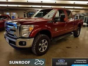 2015 Ford F-350 Super Duty Lariat   - $372.73 B/W