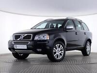 2014 Volvo XC90 2.4 TD D5 SE Lux Geartronic AWD 5dr