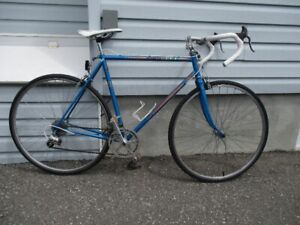 Peugeot road bike excellent made in france NEW PRICE