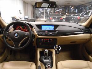 2012 BMW X1 2.8i AWD LUXURY SUV! NAVI! 92,000KMS! ONLY $20,900! Edmonton Edmonton Area image 7