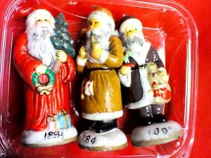 Antique SANTA in HEARTBEAT Thrift Store/BayView Mall, Belleville