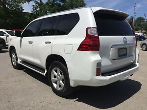 2011 LEXUS GX 460 4WD * 1 OWNER * LEATHER * SUNROOF * REAR CAM * London Ontario image 4