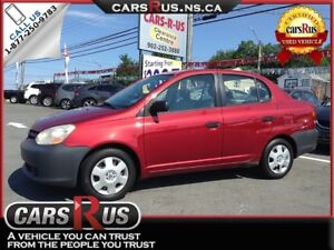 2005 Toyota ECHO Base. As Traded Special!!