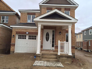 DETACHED HOUSE AVAILABLE FOR RENT NOW IN HURON VILLAGE