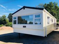 Static Caravan Hastings Sussex 2 Bedrooms 6 Berth Delta Radiant 2018 Beauport