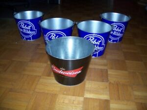 bucket biere geant beer pong