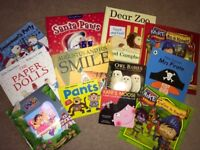 Bundle of kids / children's books Great condition. Well known titles.