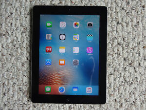 Apple 3rd Gen iPad 32GB/WIFI