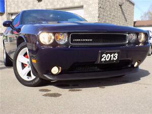 2013 Dodge Challenger SXT Plus! Clean Carproof+FacWrnty+MINT!