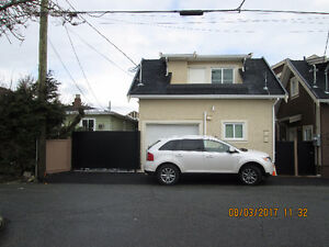 Lanehouse in Vancouver for rent