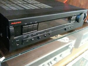 NAKAMICHI ---> TECHNICS----Vintage Speakers...