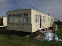 CHEAP FIRST CARAVAN, Steeple Bay, Essex, Kent, Chatham, Southend, Harwich