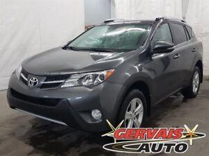 Toyota RAV4 XLE Toit Ouvrant MAGS Bluetooth 2014