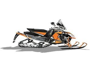 2016 Arctic Cat ZR 8000 LXR (129)