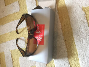 Ray ban sunglasses- brand new. Tags attached!