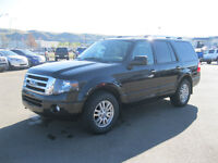 2012 Ford Expedition Limited - E0091A