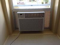 Climatiseur de fenêtre 12000 BTU