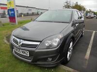 Vauxhall/Opel Astra Sri X Pack