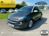 2013 Vauxhall Adam GLAM Hatchback Petrol Manual