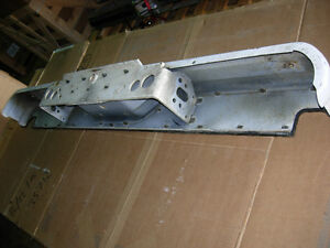 Painted Rear Step Bumper MINT 92 to 96 F150 F250 F350 Bronco Cambridge Kitchener Area image 4