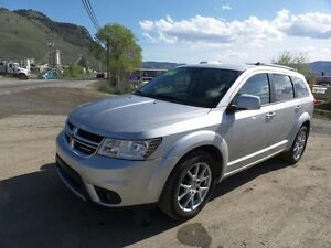 2011 Dodge Journey R/T BLOWOUT PRICE ONLY $12840!!