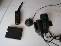 téléphone satélite avec antene externe et Main libre Globalstar