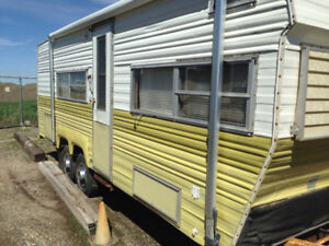 1974 prowler trailer