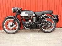 VELOCETTE VIPER CLUBMAN 1965 350cc