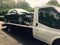 RECOVERY AND BREAKDOWN SERVICE SURREY AND MIDDLESEX 07872940056