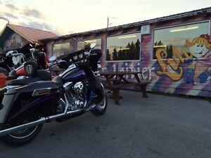 Harley Davidson  Saguenay Saguenay-Lac-Saint-Jean image 4