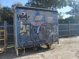 Assorted Truck Bodies Kenwick Gosnells Area Preview