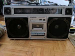 Telefunken CR 8200 Stereo