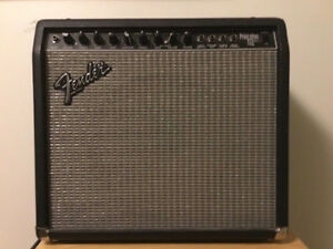 Fender Princeton 112 plus guitar amplifier