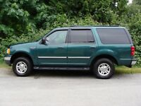 2000 Ford Expedition Other