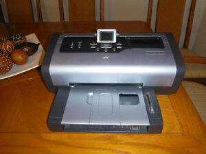FOR SALE:  HP PHOTOSMART 7760