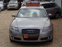 AUDI A6 2.0 TDI SE TDV Grey Manual Diesel, 2008