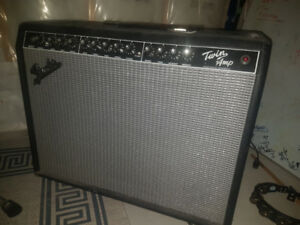fender twin amp for sale