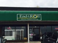 Business For Sale! Franchise Flooring Store