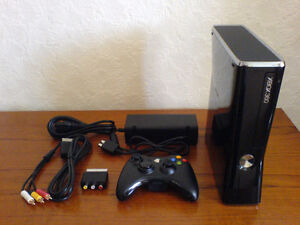 Xbox 360 package (22 games) - 120 Neg.