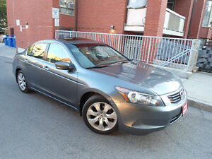 2008 HONDA ACCORD EX , SUNROOF , ALLOYS ,IMMACULATE CAR !!!