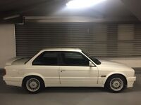 WANTED WANTED BMW E30s 325/318 WANTED WANTED