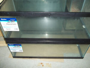 Want to Build a Fish Room? Aquariums / Tanks / Many available