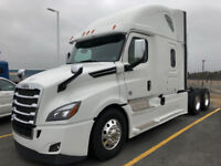 Long haul  drivers needed. New 2018 trucks and Trailers.